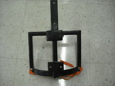 *USED* Kawasaki Side by Side UTV Removable Bed Rack for Igloo Drinking Cooler