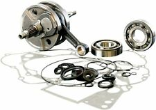 KTM 65 2003 - 2008 Wiseco Crankshaft main bearings, seals & full gasket set