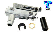 SHS Metal Hop Up AIRSOFT TOY Chamber Set For 47 74 VERION 3 AEG SHS-042