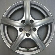 Ronal R42 Alufelge 6,5x16 ET40 KBA 45819 VW Golf 5 6 Touran Eos Seat Skoda Audi