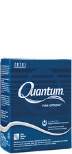 ZOTOS QUANTUM FIRM OPTIONS ALKALINE PERM FOR NORMAL RESISTANT OR TINTED HAIR