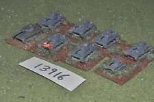 10mm ww2 german vehicles (as photo) (13916)