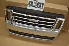 Ford Explorer Sport Trac Eddie Bauer Front Radiator Grille new OEM 8L2Z-8200-CA