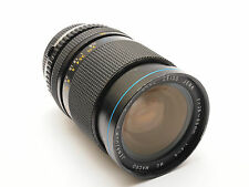 Carl Zeiss Jenazoom II Olympus OM Mount Zoom Lens stock No. U4621
