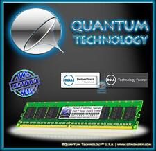 8GB RAM MEMORY FOR DELL SYSTEMS KINGSTON ORIG EQUIV PART# KTD-PE316/8G NEW!!!