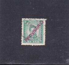 """PORTUGAL D. LUIS I 10 REIS SURCHARGED """" PROVISORIO """" (1892-93)  AF # 83"""