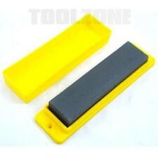 "200mm (8"") Quality Blade Sharpening Sharpener Oilstone"