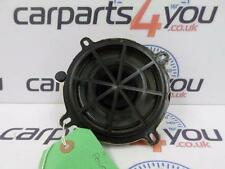 PEUGEOT 206 98-06 3DR INTERIOR REAR DOOR SPEAKER - 9631252980 + FREE UK POSTAGE