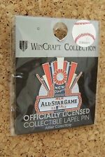 2013 MLB AS All-Star Game Broadway Marquee lapel pin MLB NY New York Mets