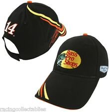 TONY STEWART #14 BASS PRO SHOPS ELEMENT HAT  NEW WITH TAGS BY CHASE FREE SHIP