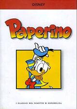 FUMETTO PAPERINO- I Classici del fumetto di Repubblica