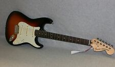 2016 Fender Deluxe Roadhouse Stratocaster Strat Guitar Ships Worldwide Unplayed!