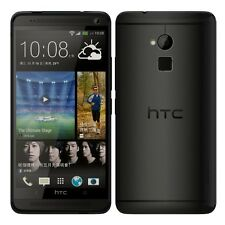 HTC One Max 8060 Dual SIM 16GB GSM Unlocked Black 5.9'' 3G Smartphone