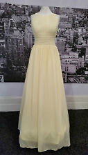 JJs House Dress ( Daffodil ) Ball, Prom, Cocktail, Bridesmaid etc, RRP £200+