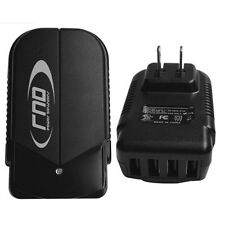 Wall charger AC Adapter 4.2A (fast) 4 Port USB For Tablets, Smart Phones &  More