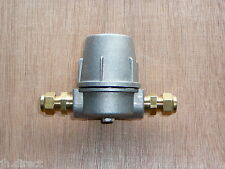 10mm3/8 Metal Alloy Bowl Oil Filter Heating Boiler Tank