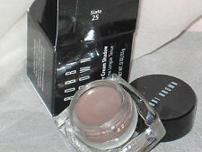 NIB Bobbi Brown cream eye shadow SLATE #25