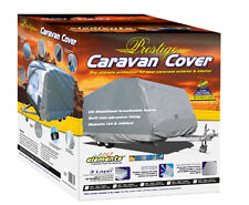 PRESTIGE CARAVAN COVER - FROM 22ft TO 24ft (6.6m to 7.3m) - CCV24