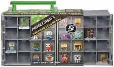 Minecraft Mini Figure Collector Case, New, Free Shipping