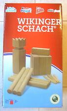 Wikinger Schach Verlosungsartikel, Michschnitte,Kinder Maxi King,Üei, OVP