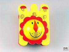 Kühlschrankmagnet Löwe praktische Klemme für Zettel für Kinder