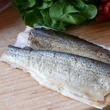 Schwarzwälder Forelle - 2 Filets = 1 Fisch - heiß geräuchert (3,45€/Stk)