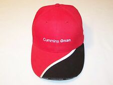 Cummins Onan Cap Hat - Preowned - Please Read