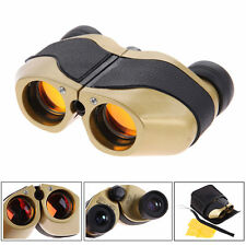 Outdoor Travel 80 x 120 Zoom Folding Day Night Vision Binoculars Telescope + Bag