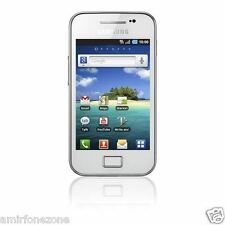 BRAND NEW SAMSUNG GALAXY ACE GT-S5839I 4GB - WHITE  **UNLOCK** SMARTPHONE