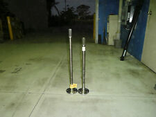 HOLDEN COMMODORE VL TURBO 31 SPLINE DUTCHMAN BILLET AXLES (A PAIR) BARE