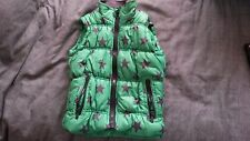 Mads&Mette kids body warmer,uni sez,1.5-2yrs,new no tag