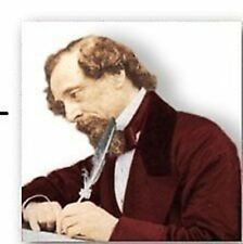 Massive Charles Dickens 37 Audio Book Collection 4DVD set & 474hrs