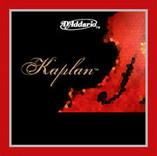 D'Addrio Kaplan Cello String Set 4/4 --Medium