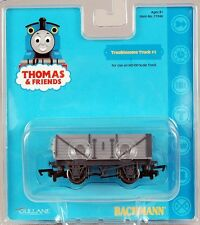 Bachmann HO Scale Train Thomas & Friends Troublesome Truck #1 77046
