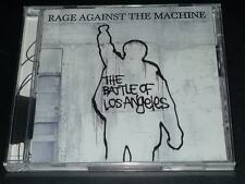 Rage Against The Machine-Battle of Los Angeles 1CD (November 8, 1999)
