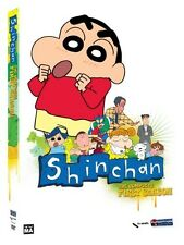 Shinchan: Season One [4 Discs] DVD Region 1