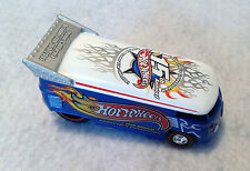 RARE Hot Wheels 2001 Collectors Convention VW Drag Bus Volkswagen