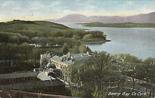 Bantry House & Bay, BANTRY, County Cork, Ireland