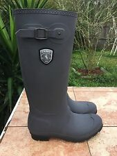 Gently-Used,Very Nice, KAMIK, Ladies, Size 10, Grey,Rain Boots/Snow Boots/ Shoes