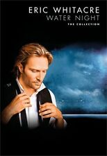 Eric Whitacre Water Night The Collection Learn to Sing Choral Music Book
