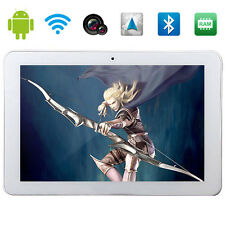 "hot 10.1""Android 4.4 3G Phone Tablet MTK8382 Quad Core GPS WiFi 16G Dual SIM"