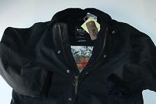 Barbour Jacket Coat Steve McQueen Hurricane Waxed MWX0563NY51  Extra Large XL
