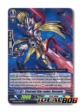 Cardfight Vanguard  x 4 Clearout Star-vader, Buromin - G-FC02/038EN - RR Mint
