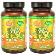 BTT 2.0 Tablets - 120 Tablets (2 Pack) Youngevity Multi-vitamin mineral complex