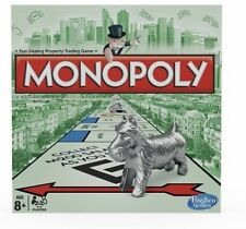 Original Monopoly Family Board Game Fun Games Toys for Bdays Kids Children Learn