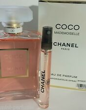 women's 12ml Atomizer spray- Sexy..CHANEL COCO MADEMOISELLE,for office,gym,yoga