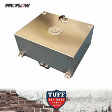 Proflow 78l 20 Gallon Fuel Cell Tank Foam Filled with Sender & Mounting Brackets