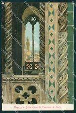 Firenze Città Campanile Giotto cartolina XB2236