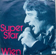 "7"" 1978 KULT IN MINT- ! UDO JÜRGENS : Superstar + Wien"