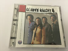 Gladys Knight & the Pips Anthology - Best of 2001 2 CD 731453048324